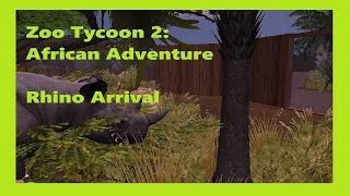 Kangaroo | 🌵 Desert Zoo with Steven 🌵 | Zoo Tycoon 2