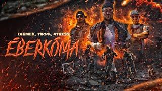Bigmek - Éberkóma (közr. 4tress, Tirpa) [Official Music Video]