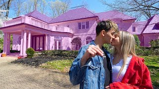 I BOUGHT A HOUSE WITH MY GIRLFRIEND!