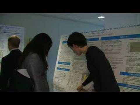 UNC Pharmacy PhD Students Recruitment Weekend