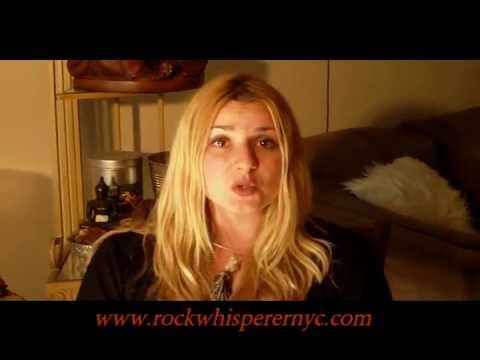 How to do a Crystal Chakra Self-Healing Layout with Krista Mitchell