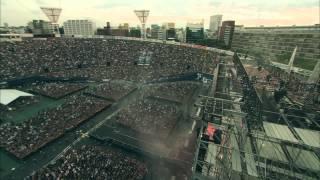 one ok rock - mighty long fall mighty long fall at yokohama stadium (歌詞 lyrics)