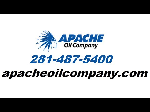 Food Grade Oils Houston TX Apache Oil Company 281 487 5400