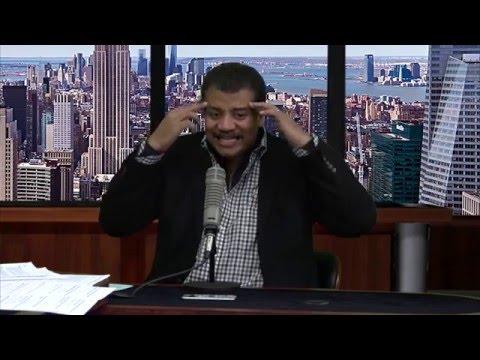 Neil deGrasse Tyson Explains Einstein's Gravitational Waves Theory