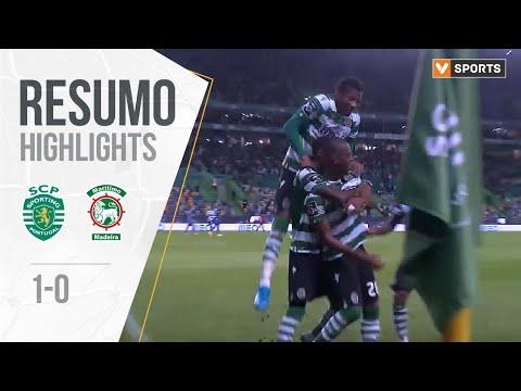 Xxx Mp4 Highlights Resumo Sporting 1 0 Marítimo Liga 19 20 18 3gp Sex