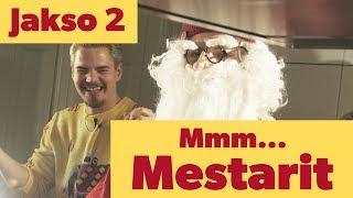 Mmm... Mestarit //Jakso 2// Pukki tuli kylään!