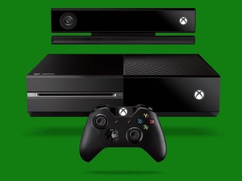NO MEDIA PLAYER, Xbox One External HD Install FIX!