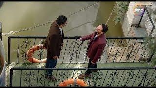 """مسلسل البرنس - فتحي الشيطان ضرب أخوه ياسر بالنار""""هدفنكم جنب بعض"""""""