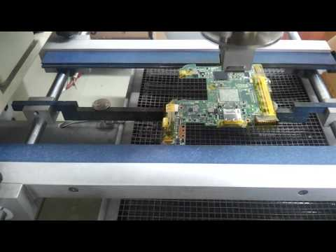 Replace CPU - Netbook Asus 1005P