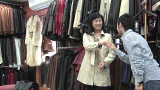 How To Buy A Leather Jacket In Turkey