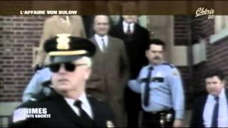 Crimes en haute société - L'affaire von Bulow