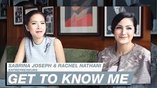 Fun Food Interview: Food Wars with Sabrina Joseph & Rachel Nathani