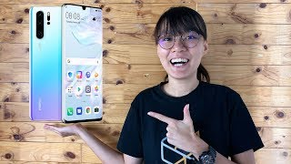 ICYMI #60: Huawei P30 launch Malaysia, MateBook 13, Huawei Y7 Pro and more!