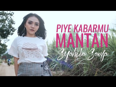 Download Lagu Syahiba Saufa Piye Kabarmu Mantan Mp3