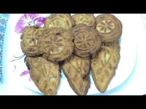 Bihari Thekua Recipe| Khasta Thekua | Kids recipe | Khajur recipe |Thikari |Parshad for Chhath Puja.