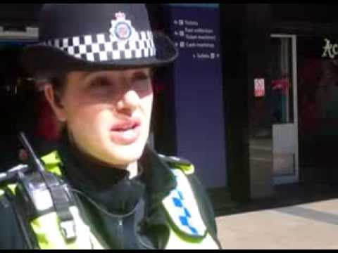 BTP careers: role profiles (Police Officer)