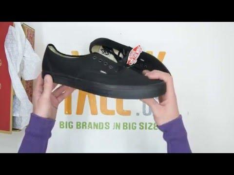 35e4f184cb8e Vans Era Black Leather Uk   Black Leather Vans E