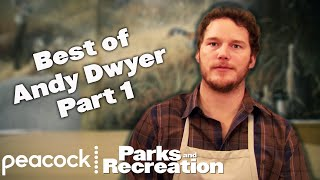 Best of Andy Dwyer - Parks and Recreation