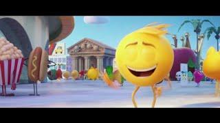 """Movie Pass: """"The Emoji Movie"""""""