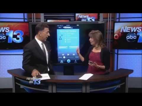 How to record calls on your iPhone or Android device.  ABC News NoNotes App Review & Demo