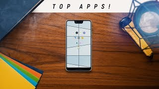 10 NEW Android Apps that might AMAZE you!