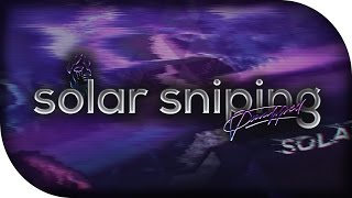 Solar // Insp. by Ripper // byParalyzedStudios