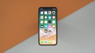 iPhone X Unboxing and First Impressions!