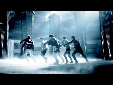 EXO-M MAMA Music Video (Chinese and Deleted Intro with MP3 Download)