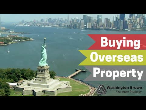 What You Need to Know About Buying Overseas Property