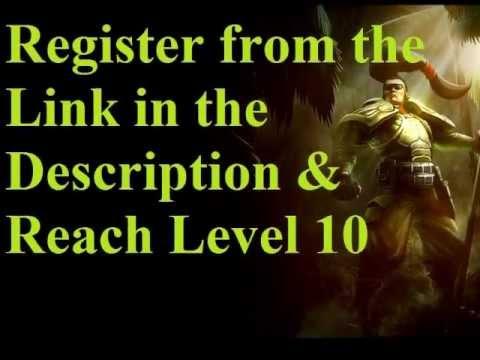 Free Riot Points in League Of Legends , No Survey , No Passwords