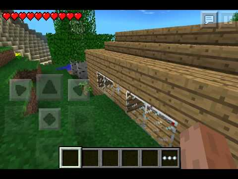 how to do minecraft multiplayer (local) 0.7.1