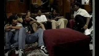 Download Fab 5 Freddy mocks Bone Thugs N Harmony on Yo MTV Raps Video