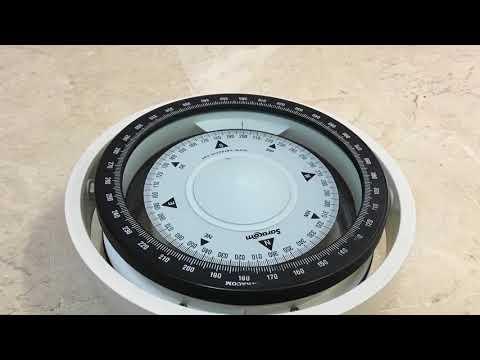 Magnetic Compass Repair Turkey