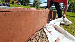 Diy CobbleStone Patio For Air Crete Shop,MMOTH - VideosTube