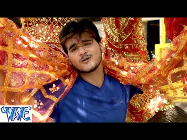 ऐ रजऊ ले अइह चुनरिया - Ae Rajau Ho - Ghare Ayili Mayariya - Kallu Ji - Bhojpuri Devi Geet 2016 new