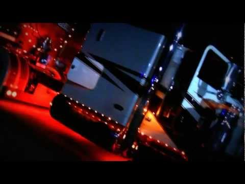 *COAL ROLL'N DIESEL OFFICIAL VIDEO* Charlotte Diesel Super Show Oct 5th and 6th 2012