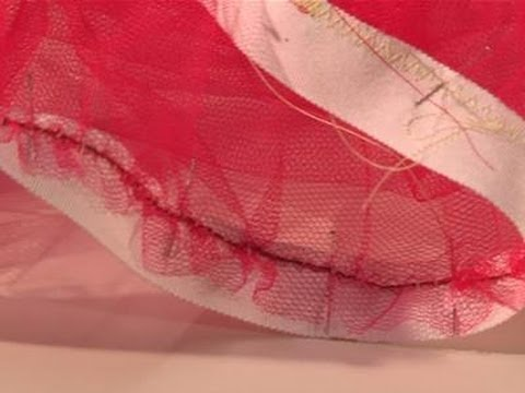 How To Make Your Own Petticoat