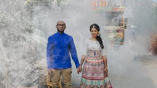 """Bollywood Singer Benny Dayal and Catherine Wedding in Bangalore 