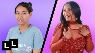 We Gave High Schoolers Their Dream Prom Makeovers ● Ladylike