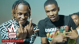 "83 Babies Feat. Rich The Kid ""No Cap"" (WSHH Exclusive - Official Music Video)"