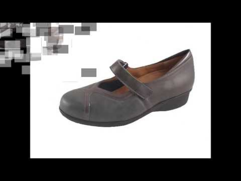 Extra Wide Shoes Women - Fall - Winter 2013 - 2014