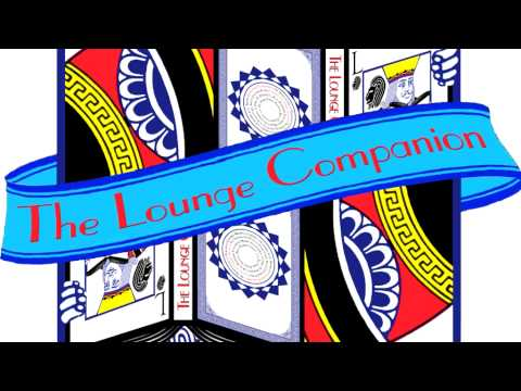 The Lounge Companion: A Collection of European Creative Writing -- Book Trailer