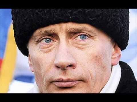 PUTIN: RUSSIA ISSUES INTERNATIONAL ARREST WARRANT FOR ROTHSCHILD & SOROS