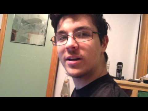 Pocket Vlog #1 (Filmed, Edited & Uploaded on iPod)