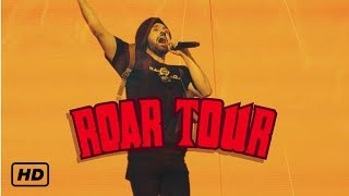 Diljit Dosanjh ( ROAR TOUR 2019 ) USA California