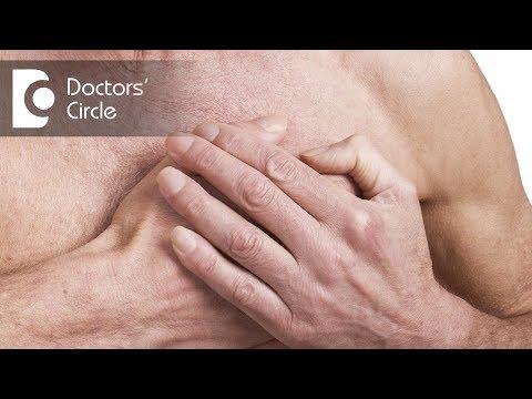 Can Gynecomastia be cured naturally? - Ms. Sushma Jaiswal