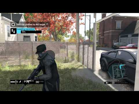 watchdogs the best hacking hide yet