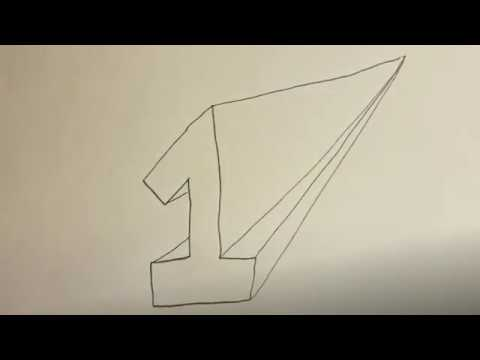 1st Drawing Video!