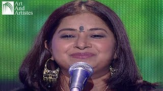 Kesariya Balam | Rekha Bharadwaj | Rajasthani Folk | Indian Folk Music | Art And Artistes