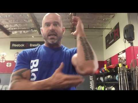 Sciatic Nerve Pain? Weak Legs? Try This ASAP | Trevor Bachmeyer | SmashweRx